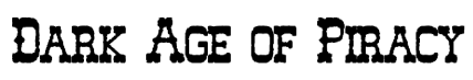 Font-DarkAgeofPiracy