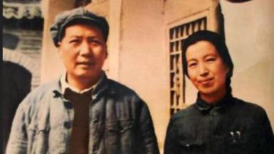 Mao and Jiang