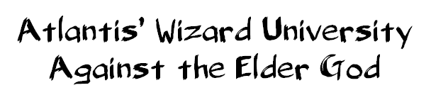 Wizard-Title